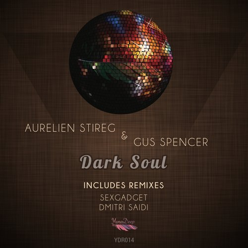 Aurelien Stireg, Gus Spencer - Dark Soul [10092801]